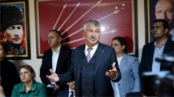 Adana'da Büyükşehir Seçimine İtiraz
