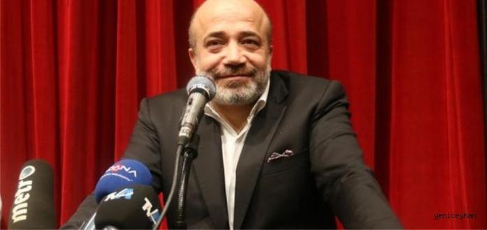 Adana Demirspor Başkanı Murat Sancak Transfer Dedikodularına Son Noktayı Koydu