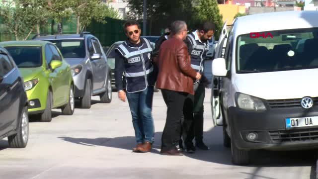 Adana Kendisini Polise İhbar Eden Arkadaşını Öldürdü