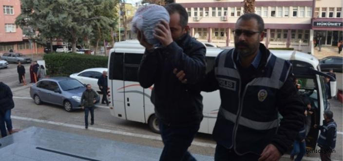 Adana Kozan'da Uyuşturucu Operasyonu