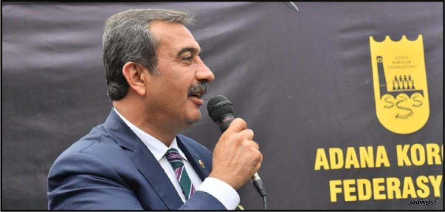 Başkan Çetin, Bülent Ecevit Sanat Parkı'nda müzik ve resim atölyesini açtı