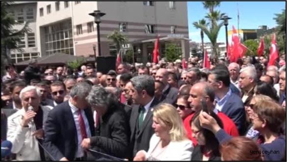 Başkan Karalar Kılıçdaroğlu'nu Terörle İlişkilendirmek Büyük Haksızlıktır