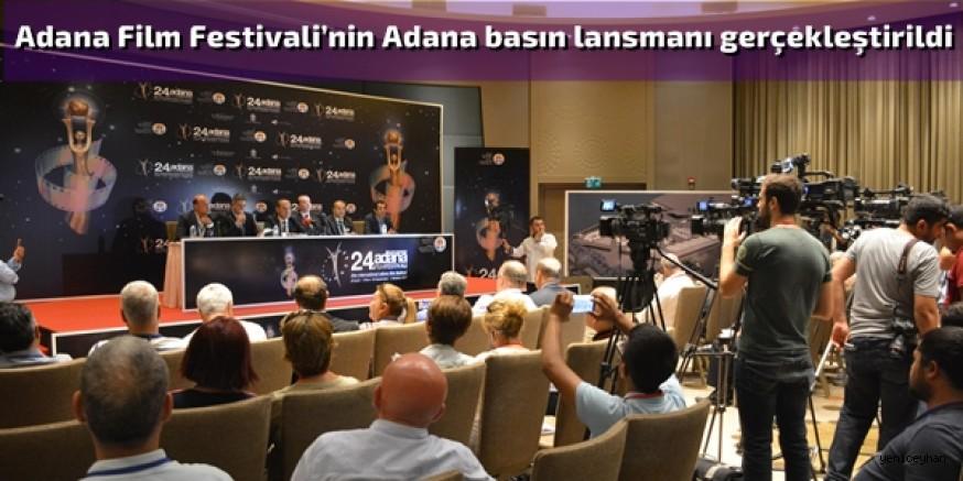 """Başkan Sözlü, """"Adana sanatın başkentidir."""""""