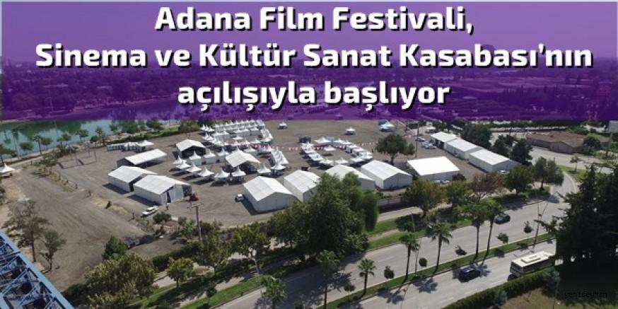 Büyük gün geldi; Adana sanatın başkenti oluyor