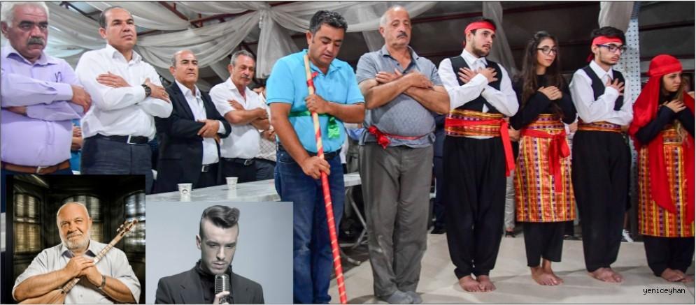 Ceyhan Cemevi 7 Ekim'de açılıyor