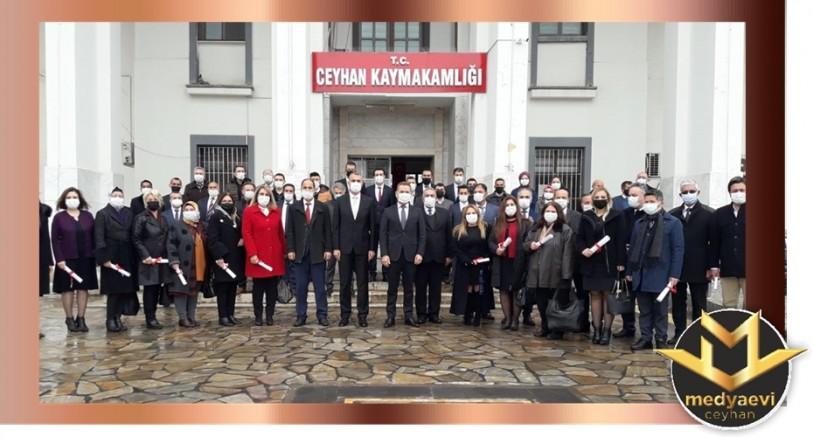 Ceyhan'daki Okullara