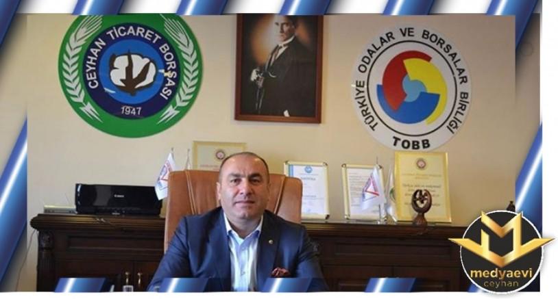 CTB'den 30 Ağustos Zafer Bayramı Mesajı