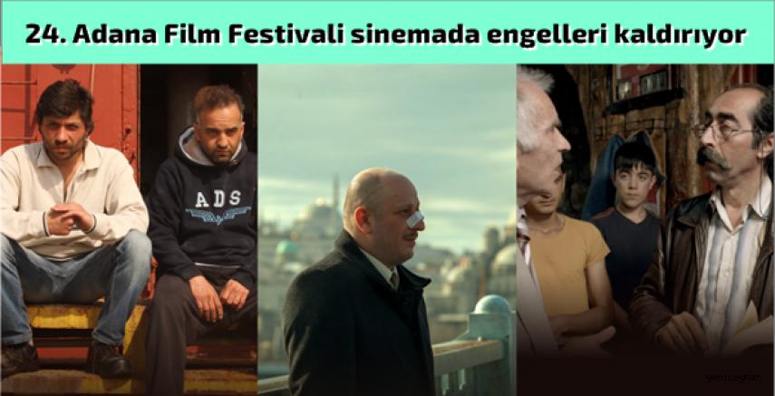 Engelliler için 3 film