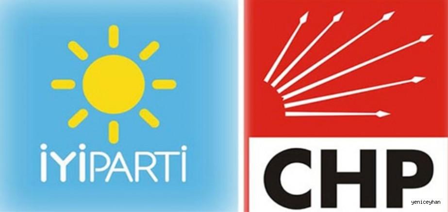 İŞTE! MİLLET İTTİFAKI Ceyhan Belediye Meclis Üyesi Adayları
