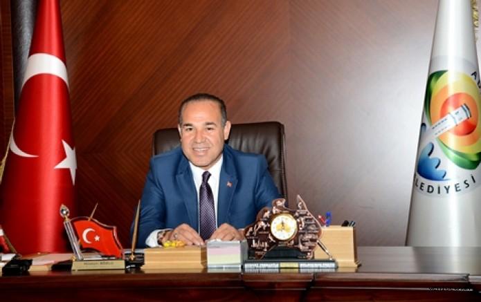 MHP Lideri Bahçeli'nin çağrısına ilk ses Başkan Sözlü'den