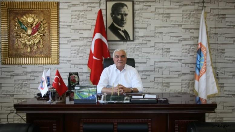 Türkeş FİLİK 19 Mayıs Atatürk'ü Anma, Gençlik ve Spor Bayramı Mesajı yayımladı
