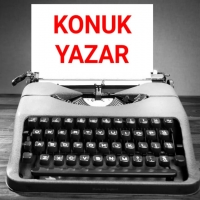 Konuk Yazar